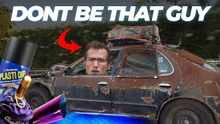 Download Car Mods That Ruined Your Car... Video