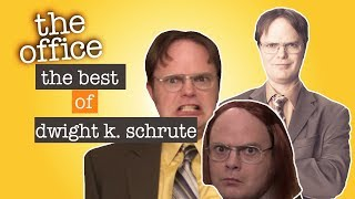 Download Best of Dwight K. Schrute - The Office US Video