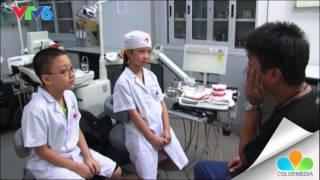 Download Ước mơ của bé - Tập 07(Bác sĩ nha khoa) Video
