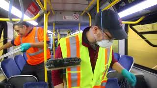 Download Bus cleaning blues: How OC Transpo keeps its fleet spic and span Video