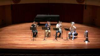 Download STS 2011 Faculty Orchestral Excerpts Class Video