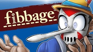 Download Fibbage XL - LIES AND TRUTH REVEALED! (Cartoonz, Bryce, & Ohmwrecker) Video