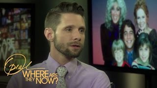 Download Former Child Star Daniel Pintauro: 'I'm HIV Positive'   Where Are They Now   Oprah Winfrey Network Video