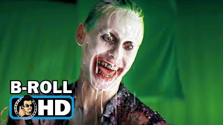 Download SUICIDE SQUAD Bloopers Gag Reel (HD) Margot Robbie, Jared Leto Video