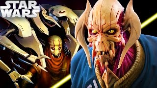 Download 10 Interesting Facts About General Grievous - Star Wars Explained Video