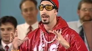 Download Sacha Baron Cohen (Ali G) Class Day | Harvard Commencement 2004 Video