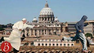 Download Terbongkar! 10 Hal tentang Vatikan yang Mungkin Belum Anda Ketahui Video
