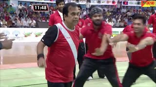 Download Brahmanandam ultimate Fun at Memusaitam kabaddi Video