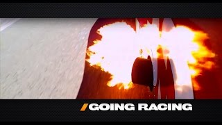 Download Adam's 600 hp Nissan 300ZX Turbo - /GOING RACING WITH ADAM CAROLLA Video