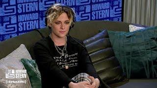 Download Kristen Stewart on the Pressure to Define Her Sexuality Video