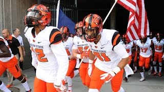 Download Oregon State | Pump Up 2016-2017 | HD | Video