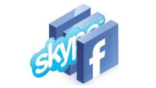 Download Demo: New Facebook Features (Skype Video Chat) Video