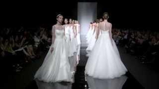 Download Défilé Rosa Clara Collection 2014 Video