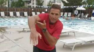 Download Top Three Swim Drills Video