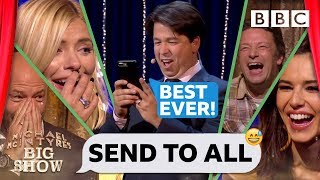 Download Michael McIntyre's FUNNIEST EVER Send To Allssssss! 😂📱 😱 Video