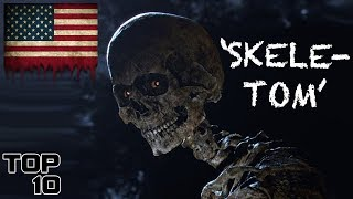 Download Top 10 Scary West Virginia Urban Legends Video