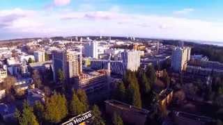 Download Place Vanier, UBC Video