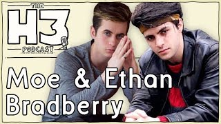 Download H3 Podcast #32 - Moe & Ethan Bradberry Video