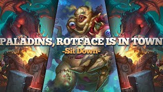 Download Paladins Sit Down, Rotface is in Town Video