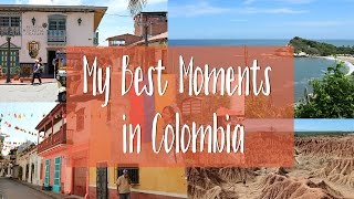 Download MY BEST MOMENTS IN COLOMBIA Video