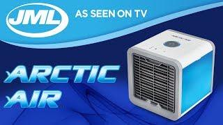 Download Arctic Air from JML Video