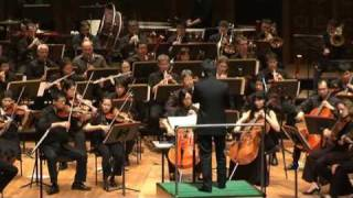 Download Perry So conducts Shostakovich Symphony No. 10 (with excerpts performance & narration) Video