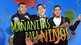 Download Mañanitas para niños - Los Tres Tristes Tigres Video