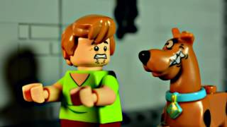 Download LEGO Scooby-Doo: Unmasked Video