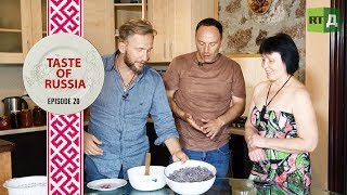 Download Farm life ain't for everyone - Taste of Russia Ep. 20 Video