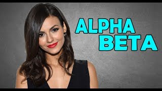 Download HOW TO BECOME THE ALPHA MALE | SIGNS YOU'RE A BETA MALE | ATTRACT GIRLS Video