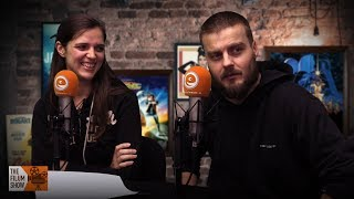Download The Filum Show Podcast #35   Venom & A Star Is Born Reviewed Video