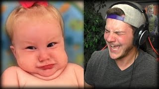 Download TRY NOT TO GRIN OR LAUGH | Kids and Old People Video