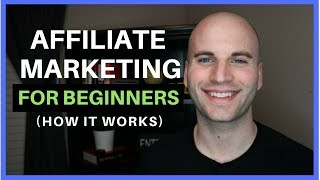 Download Affiliate Marketing For Beginners (HOW It Works) Video