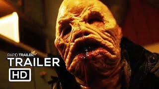 Download THE BARGE PEOPLE Official Trailer (2018) Horror Movie HD Video