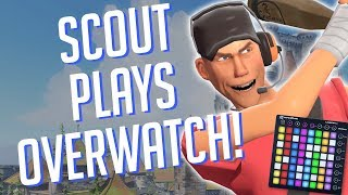 Download Scout Plays OVERWATCH! Soundboard Pranks in Competitive! Video