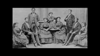 Download Swing Low Sweet Chariot - Fisk Jubilee Singers (1909) Video