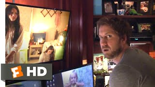 Download Paranormal Activity: The Ghost Dimension (2015) - They're Watching Us Scene (4/10) | Movieclips Video