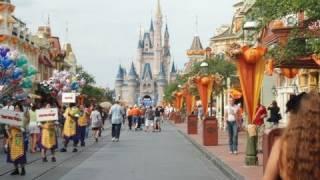 Download ♥ Walt Disney World ♥ [HD POV] Video
