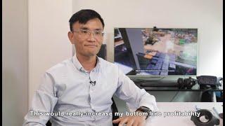 Download Kalloc Studios thrives in Hong Kong (Sep 2019) Video