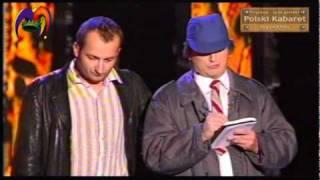 Download Kabaret Moralnego Niepokoju - Śledztwo Video