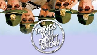 Download 9 Things You (Probably) Didn't Know About Super Troopers! Video