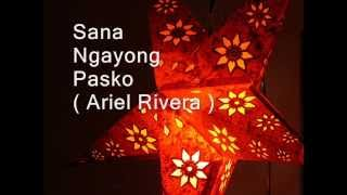 Download Paskong Pinoy: Best Tagalog Christmas Songs Medley Video