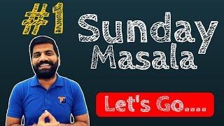 Download #1 Sunday Tech Masala #BoloGuruji Video