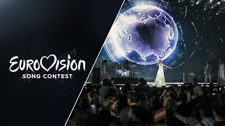 Download Polina Gagarina - A Million Voices (Russia) - LIVE at Eurovision 2015 Grand Final Video