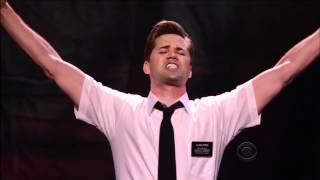 Download I Believe from the Book of Mormon Musical on the 65th Tony Awards. Video