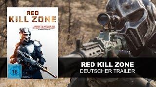 Download Red Kill Zone (Deutscher Trailer)   HD   KSM Video