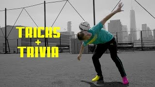 Download TRICKS and TRIVIA feat. Andrew Henderson | theFC Video