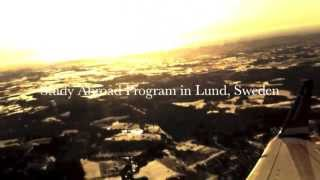 Download Study Abroad in Lund Sweden Video