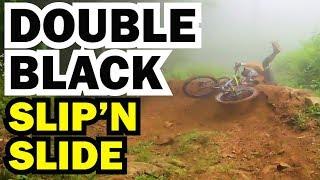 Download Double Black Slip'n Slide | Downhill MTB Sugar Mountain Video