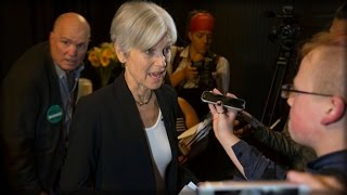 Download OOPS! JILL STEIN MISSES PENNSYLVANIA RECOUNT DEADLINE – BUT SHE DID RAISE A TON OF CASH Video